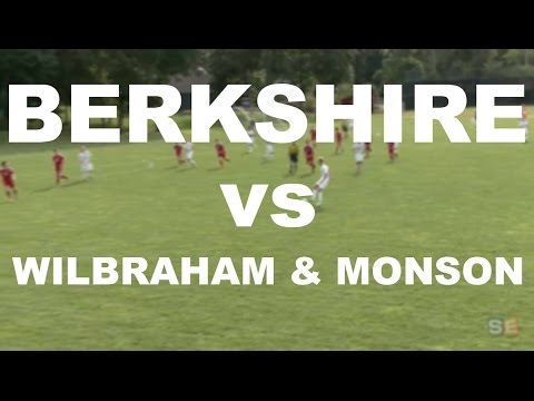 HIGHLIGHT Berkshire vs  Wilbraham & Monson