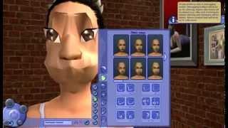 Турболетсплей - симс 2