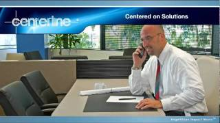 CenterLine Overview