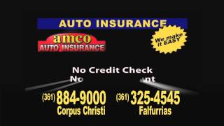 amco insurance tv commercial