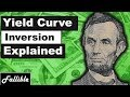 Inverted Yield Curve? Secrets of The Yield Curve   Yield Curve Explained