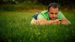 3min Andacht - Demütig wie das Gras