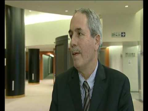 Israeli Ambassador to the EU meets the ECR Group in the European Parliament