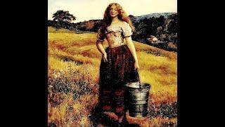 John Everett Millais (Ophelia Shakespeare)  Antony&theJohnsons music