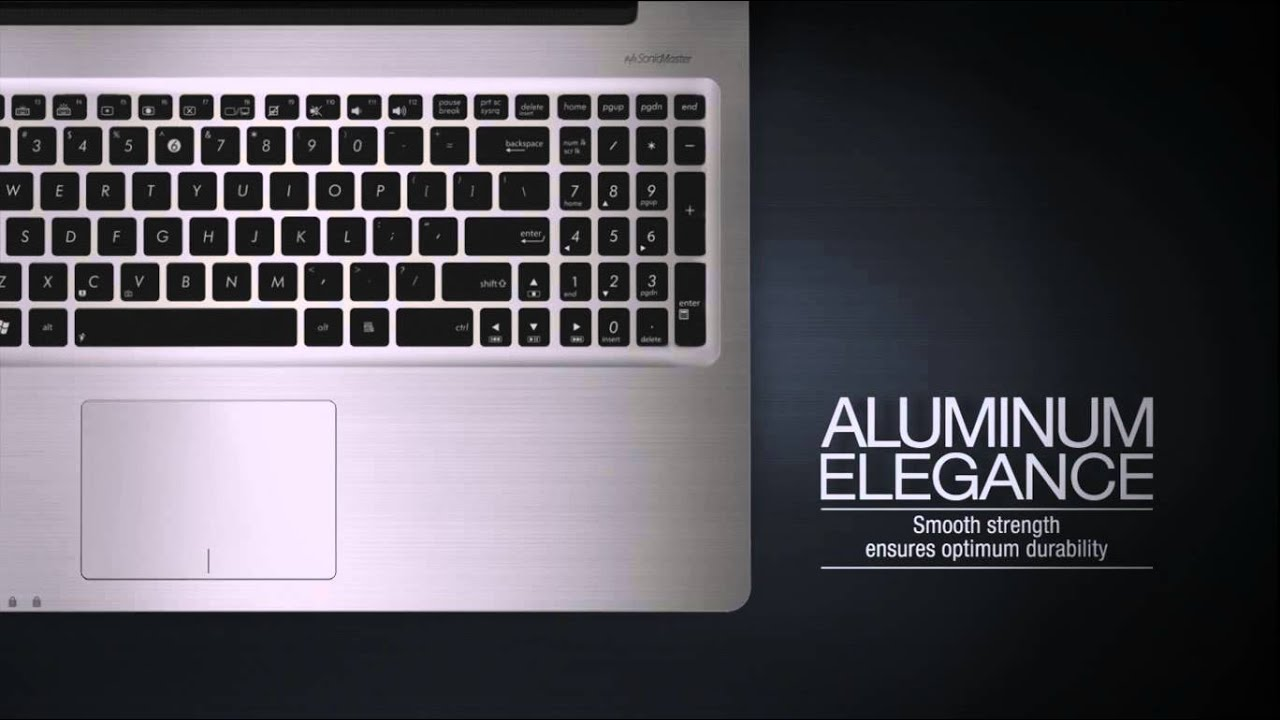 Asus Ultrabook S550c Youtube
