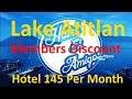 Lake Atitlan Hotel Room 145 USD Month WIFI, TV, Hobo Traveler Members Discount