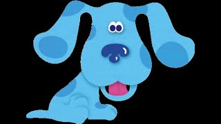 Roblox Blue's Clues (The Real Legend Of The Blue Puppy)