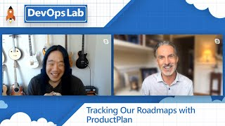 Tracking Our Roadmaps with ProductPlan