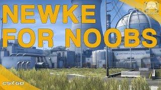 CS:GO | New Nuke for Noobs