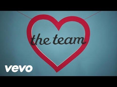 Cher Lloyd - The Team