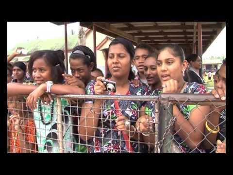 Fijian Town Labasa, Celebrate Fiji Day
