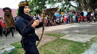Video Seni reak layeut geugeut feat sanghiang kuda pawana dan sanghiang panca tunggal download MP3, 3GP, MP4, WEBM, AVI, FLV April 2018