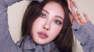 eng-grayish-makeup-tutorial-l-risabae-makeup
