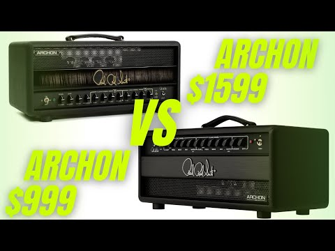 PRS Archon USA vs Archon Indonesia: What's The Difference?