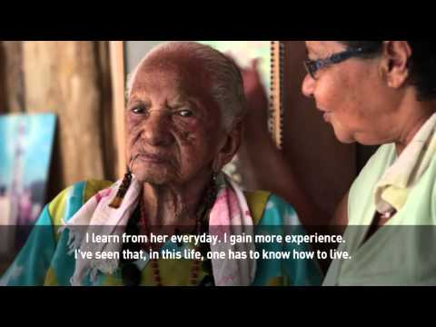 Why do the people of the Nicoya Peninsula live so long?
