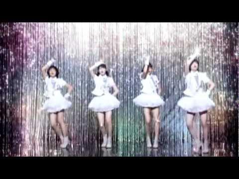 スマイレージ 「夢見る 15歳」 (MV)