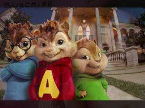 Alvin and the Chipmunks - Throw Some D's/Good Things