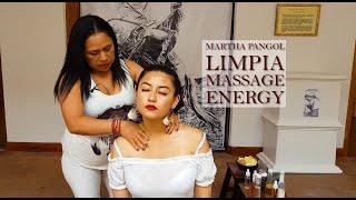 Download Mp3 Asmr Massage, Martha Pangol, Soft Spoken, Limpia, Spiritual Cleansing, Cuenca, I