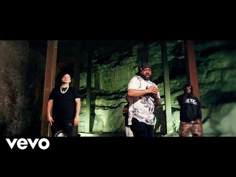 D.I.T.C. - Rock Shyt - Clean ft. Fat Joe, Lord Finesse, Diamond D
