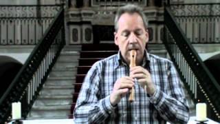 Preludium of Voorspel - Comagain Jacob van Eyck
