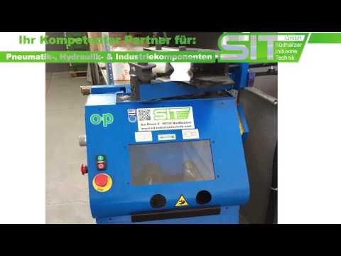 SIT - Südharzer Industrie Technik