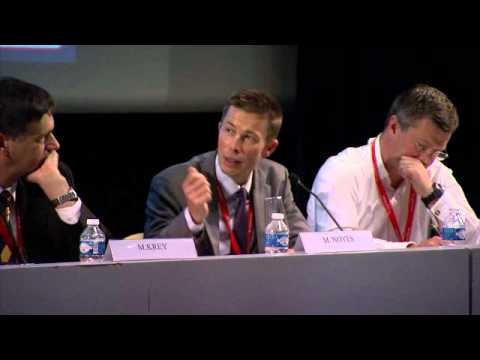 'M2M is a 3-letter word for a Mess' - M2M Innovation Congress in Nice provokes strong debate