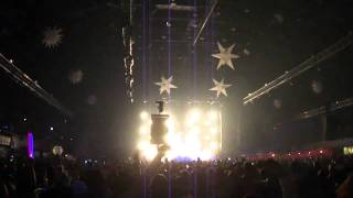 Afrojack - Pacha On Acid @ Together As One 2011!! (HD)
