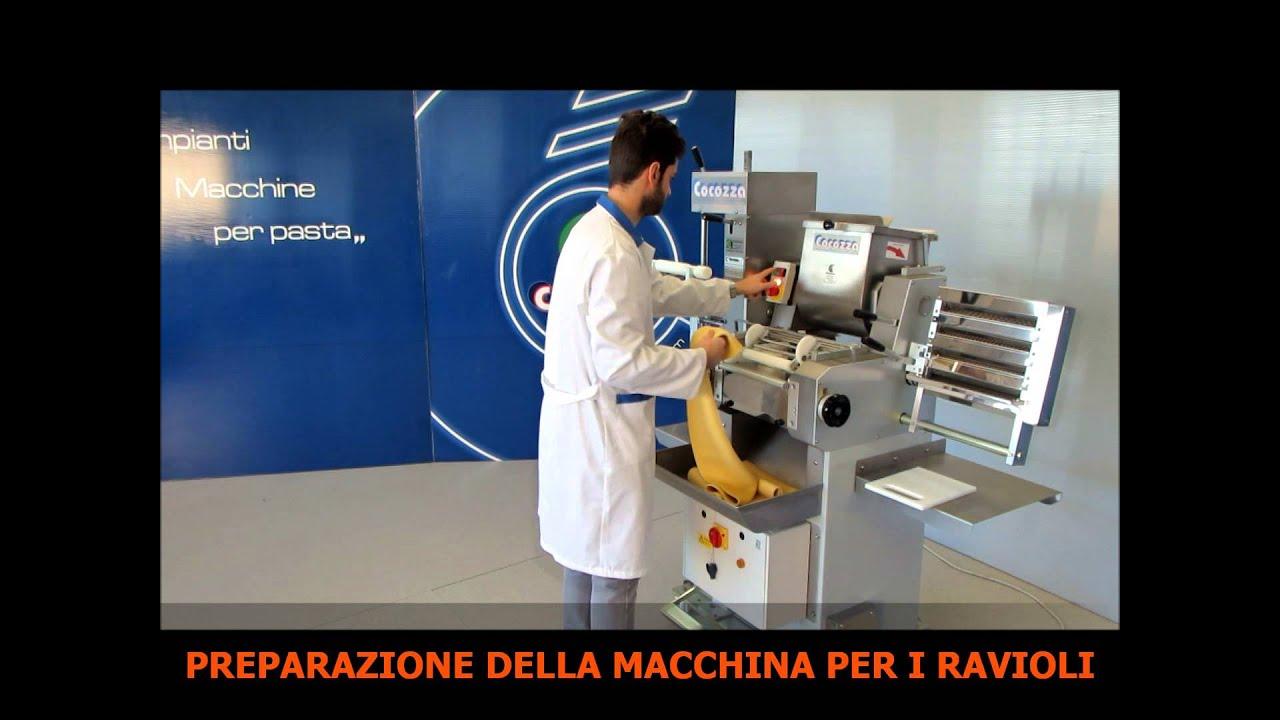 Combinato semiautomatico macchine per pasta - Macchine per la pasta casalinga ...