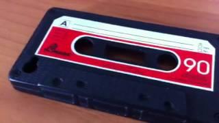 Vidéo de la Coque iPhone 4 cassette - coin Geek Cree1site