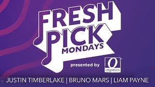 "Justin Timberlake ""Filthy"" + Bruno Mars ""Finesse"" | Fresh Pick Mondays"