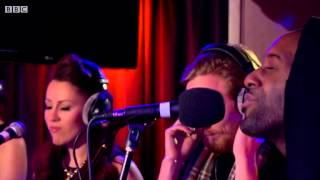 Sigma ft. Labrinth - Higher (BBC Radio 1 Live Lounge)
