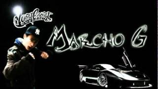 Marcho G - Deep Rap Beat