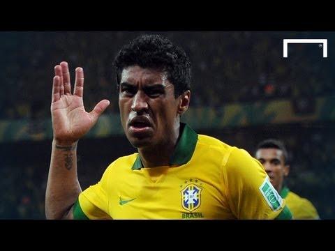 Paulinho to join Tottenham