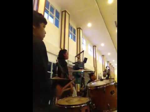 Musik Batak di Jakarta Bersi Modern Azwin and Friends Grup -Marolop olop Tondi ki