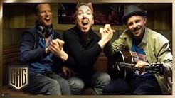 Rock am Ring: Buddytag mit Olli Schulz | Circus HalliGalli | ProSieben