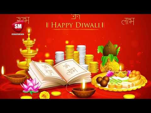 #Diwali Special Song - शुभ दिन दिवाली का आया - Ranjita Sharma - Hindi Diwali Song 2018