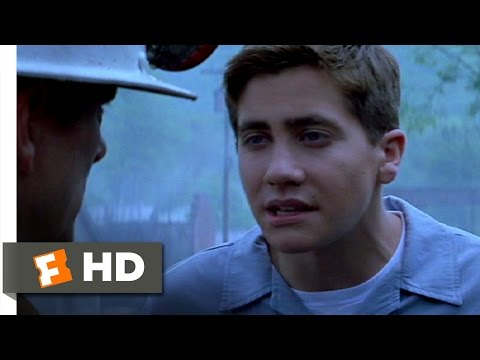 October Sky (10/11) Movie CLIP - He Isn't My Hero (1999) HD