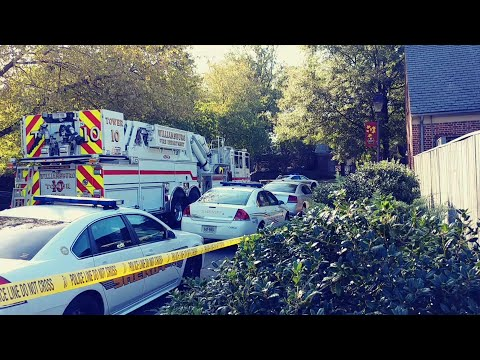 IED explodes in Colonial Williamsburg
