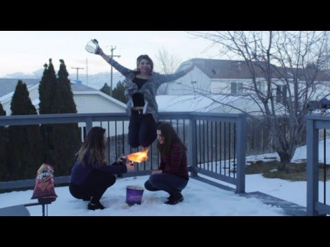Coffee House Commercial: Jan. 22, 2016