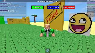 Playing some more games| Roblox with Wan