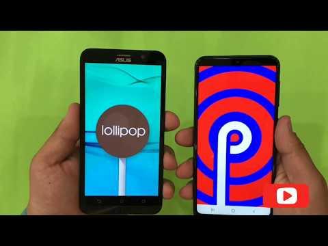 Asus Zenfone 2 Vs Samsung Galaxy M10
