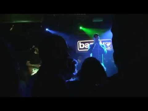 Magic Alex - Chica Chica┊2015.06.25 - London
