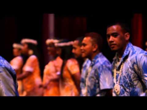 UH Hilo International Nights 2013 (Marshall Islands)