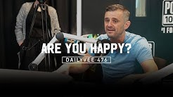 Why Rich People Are Unhappy | DailyVee 476