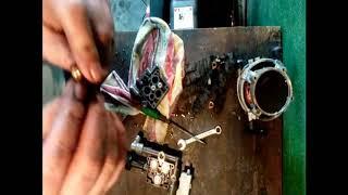 Лавор ремонт своими руками