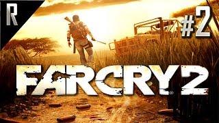 ◄ Far Cry 2 Walkthrough HD - Part 2