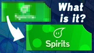 Secret Mode = Spirits Mode? | Possible Clues/Speculation
