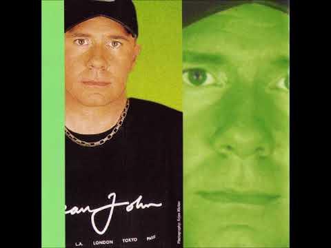 DJ Jean - Madhouse Ibiza Edition (1999) CD 2