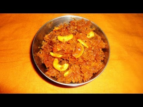 How to Make New Carrot Halwa (Gajar Halwa)in Easy Way