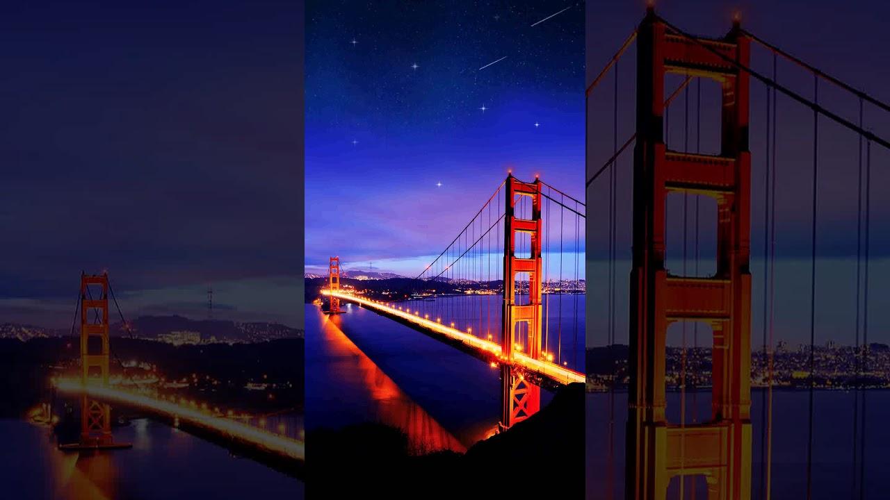Golden Gate Live
